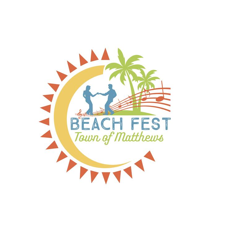 BeachFest new logo